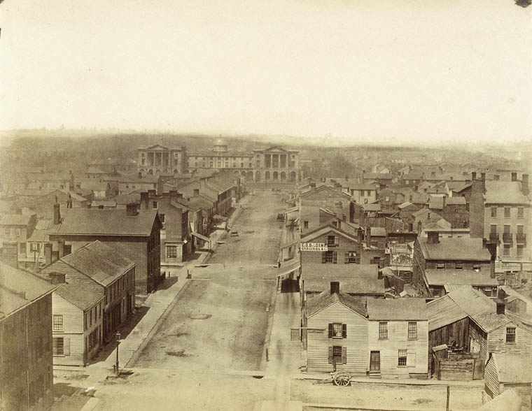 One of the oldest Toronto pictures